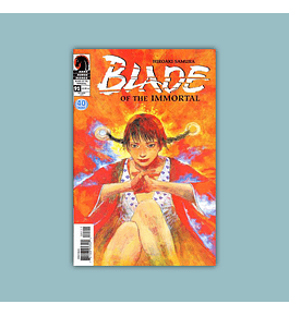 Blade of the Immortal 91 2004