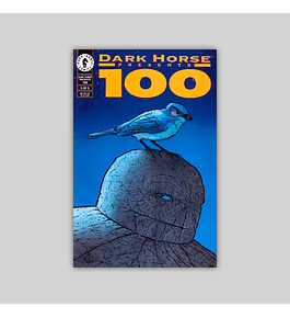Dark Horse Presents 100 3 1995