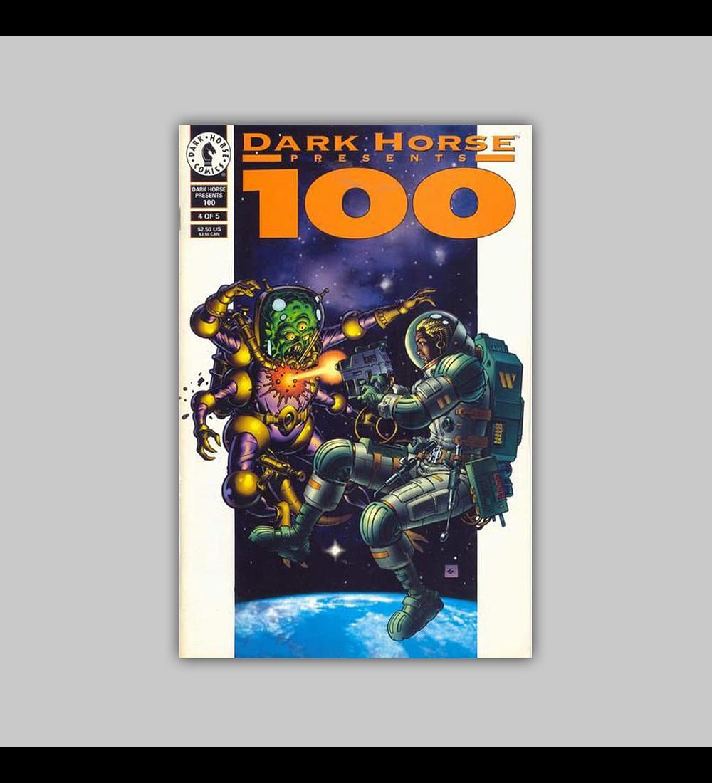Dark Horse Presents 100 4 1995
