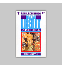 Give Me Liberty 4 1991