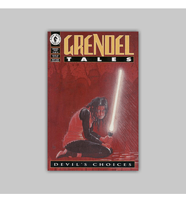 Grendel Tales: Devil's Choices 3 1995