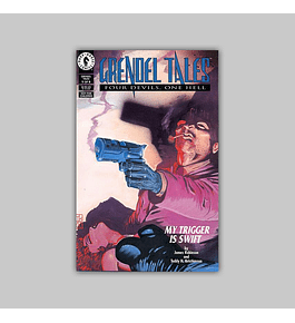 Grendel Tales: Four Devils, One Hell 5 1993