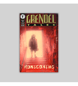 Grendel Tales: Homecoming 1 1994