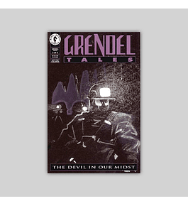 Grendel Tales: The Devil in Our Midst 3 1994