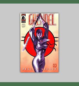 Grendel: Devil's Legacy 1 2000