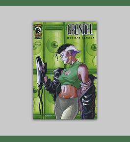 Grendel: Devil's Legacy 2 2000