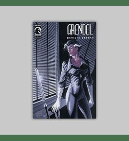 Grendel: Devil's Legacy 6 2000