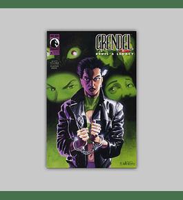 Grendel: Devil's Legacy 8 2000