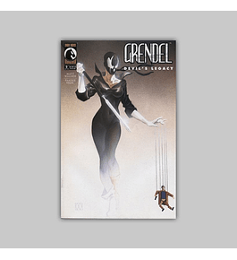 Grendel: Devil's Legacy 9 2000