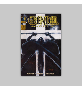 Grendel: God and the Devil 1 2003