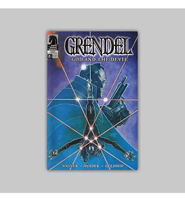 Grendel: God and the Devil 2 2003