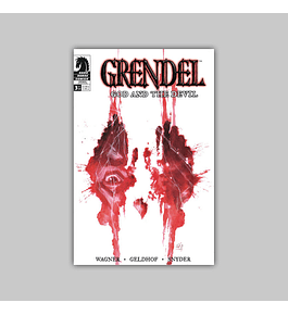 Grendel: God and the Devil 3 2003