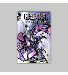 Grendel: God and the Devil 4 2003