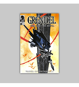 Grendel: God and the Devil 5 2003