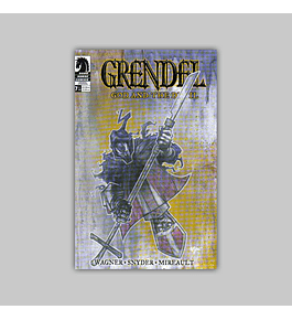 Grendel: God and the Devil 7 2003