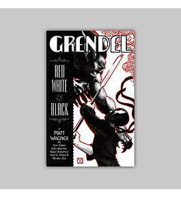 Grendel: Red, White & Black 4 2002
