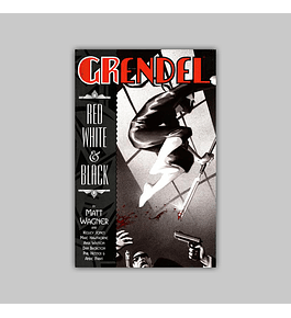 Grendel: Red, White & Black 2 2002