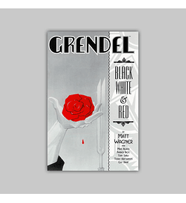 Grendel: Black, White and Red 3 1999