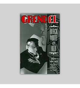 Grendel: Black, White and Red 2 1998