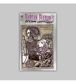 Harlan Ellison's Dream Corridor 2 1995