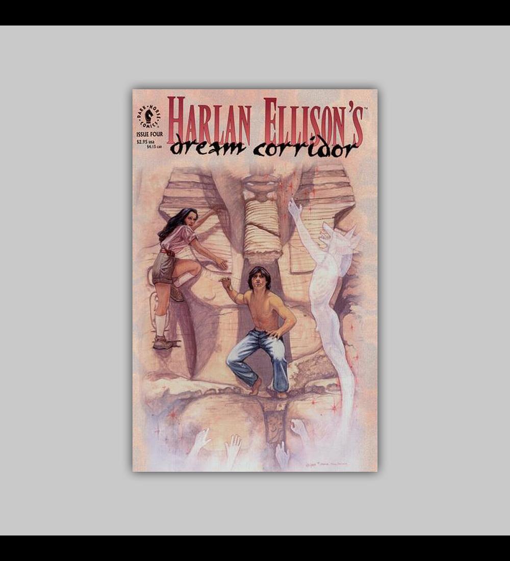 Harlan Ellison's Dream Corridor 4 1995