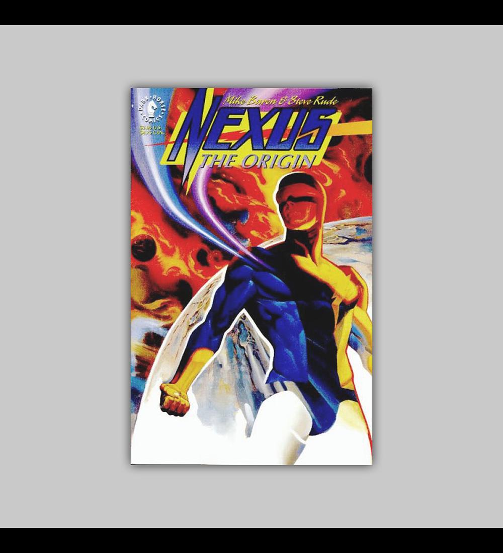 Nexus: The Origin 1992