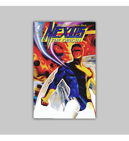Nexus: The Origin 1992