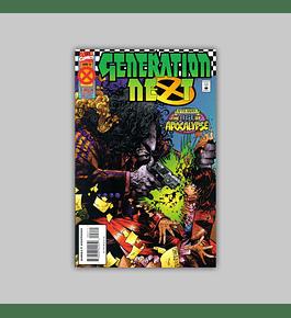 Generation Next 2 1995