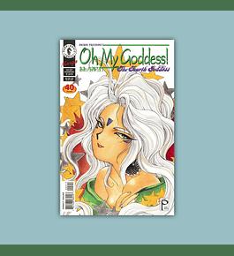 Oh My Goddess!: The Fourth Goddess 5 1999