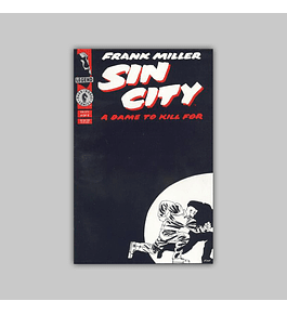 Sin City: A Dame to Kill For 4 1994