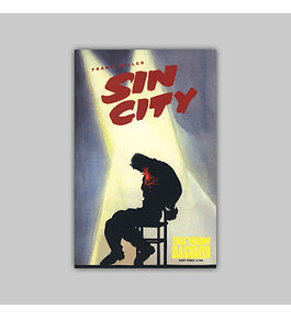 Sin City: That Yellow Bastard 3 1996
