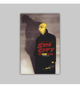 Sin City: That Yellow Bastard 4 1996