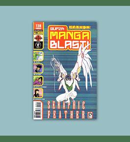 Super Manga Blast 19 2002