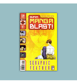 Super Manga Blast 24 2002