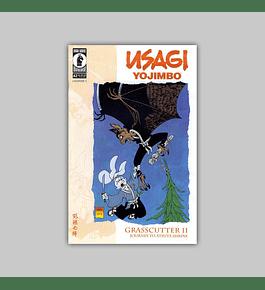 Usagi Yojimbo 42 2000