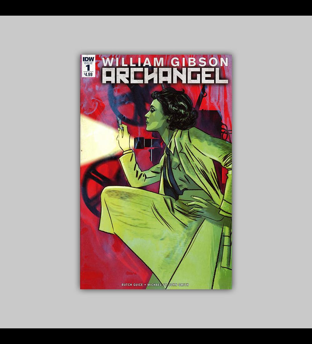 Archangel 1 2016