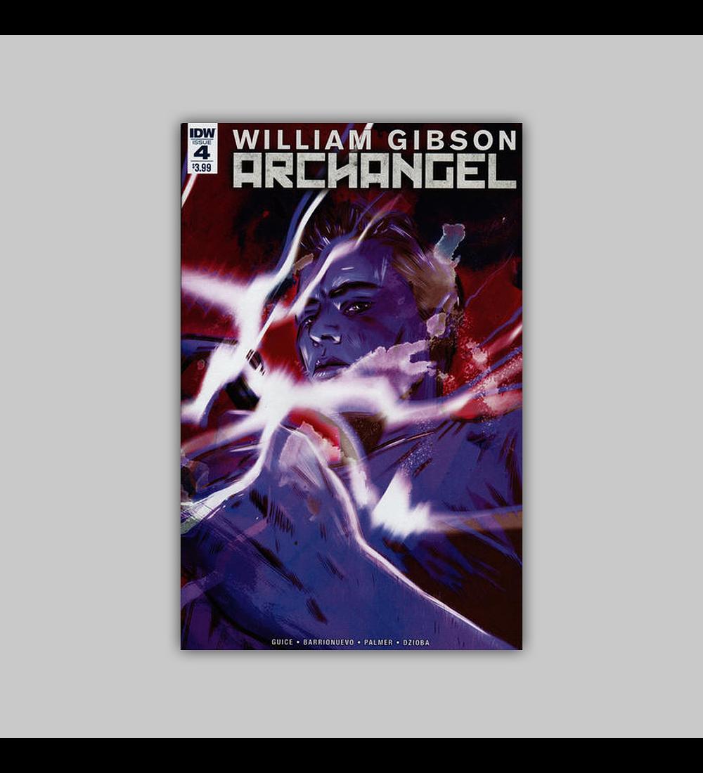 Archangel 4 2016