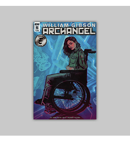 Archangel 5 2016