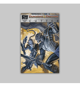 Dungeons and Dragons: Forgotten Realms — Cutter 1 2013