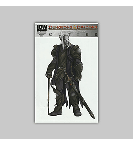 Dungeons and Dragons: Forgotten Realms — Cutter 1 RI 2013