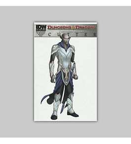 Dungeons and Dragons: Forgotten Realms — Cutter 2 B 2013