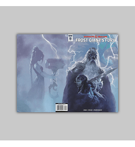 Dungeons and Dragons: Frost Giant's Fury 5 2017