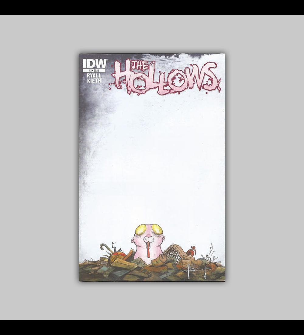 Hollows 3 2013