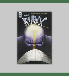 Maxx Maxximized 27 2016