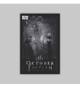 October Faction 2 2014