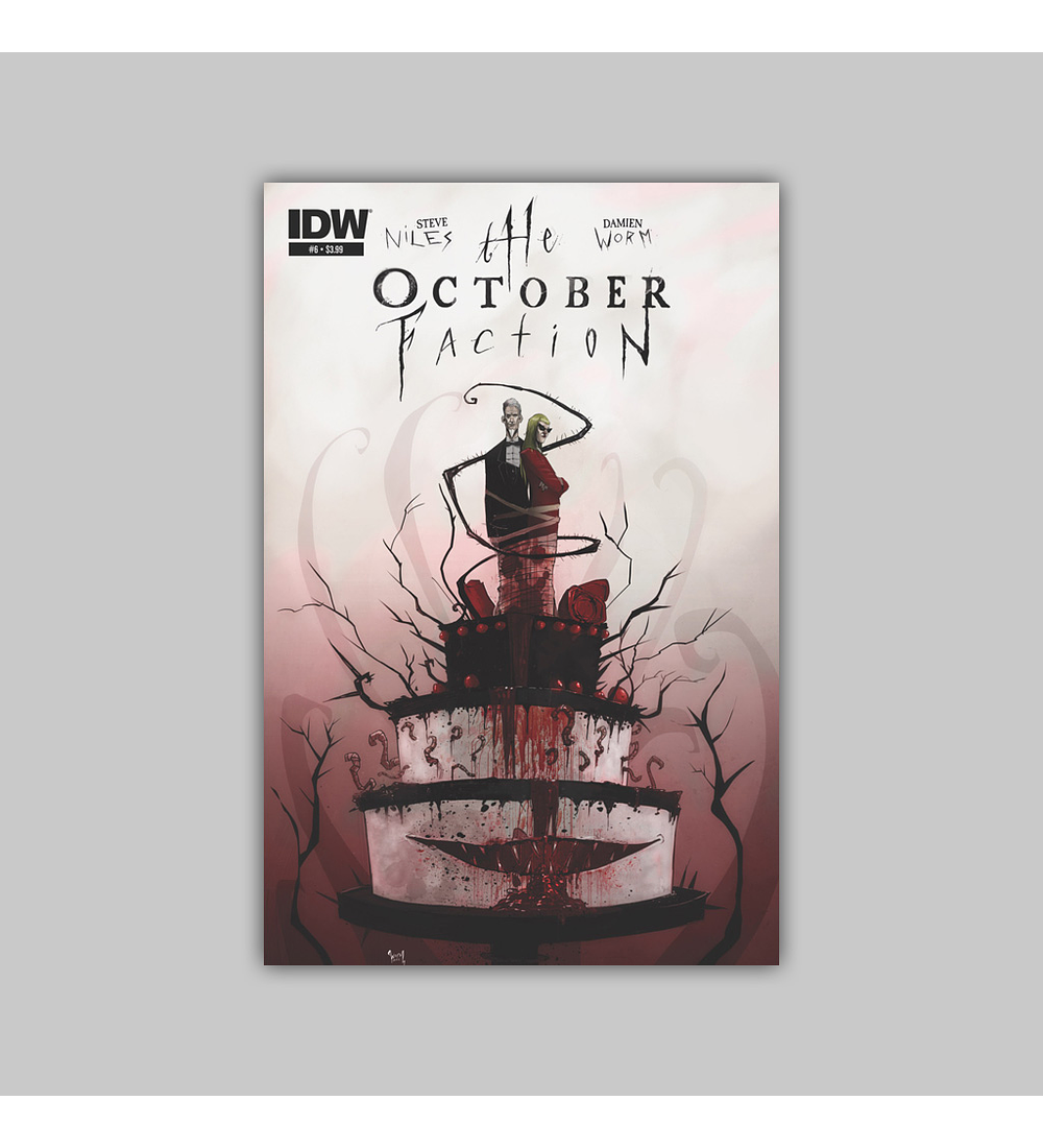 October Faction 6 2015