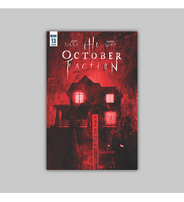 October Faction 13 2016