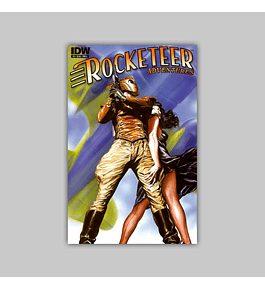 Rocketeer Adventures 3 2011