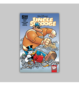 Uncle Scrooge 1 2015
