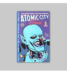 Atomic City Tales 2 1996